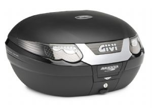 GIVI E55N TECH Maxia 3 Monokey Top Box (55 litre)